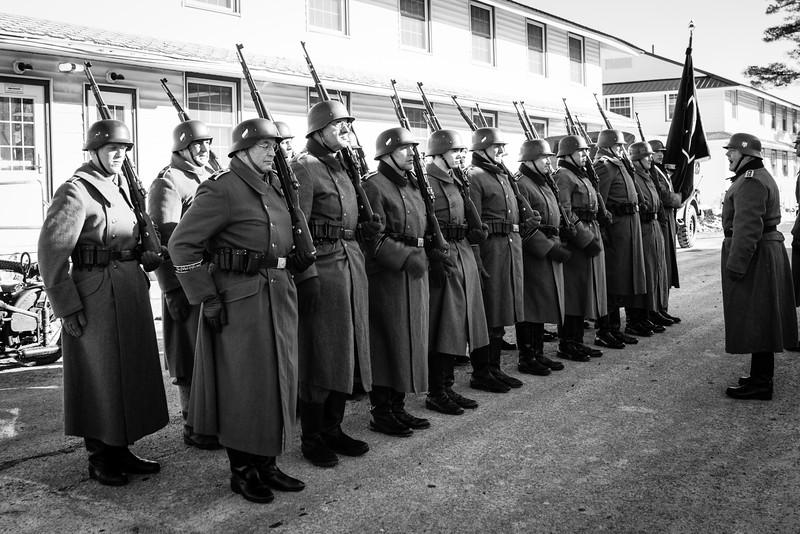 German Formation