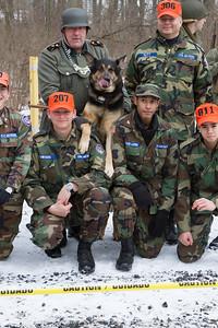CAP Volunteers