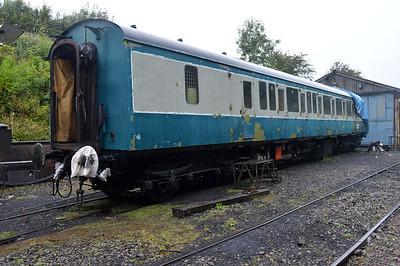 Class 116 DMU M51131  25/08/14.