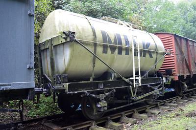 4w Milk Tank 5029  25/08/14.