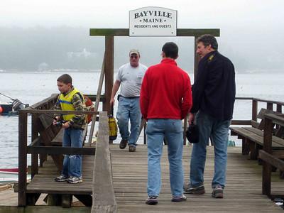 Bayville, Maine 7-1-2009