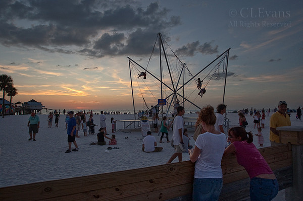 Summertime Pier 60 Sunset Celebration (Clearwater)