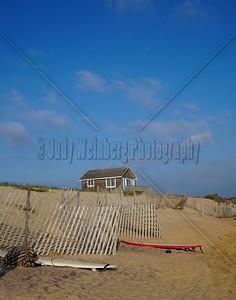 Surf Cabin