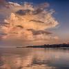 Beach cloud 1