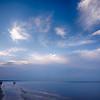 Gilson Beach sunset #2