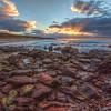 (1235) Red Rock Beach, Victoria, Australia