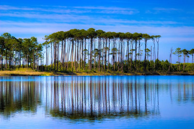 Western Lake, South Walton Florida
