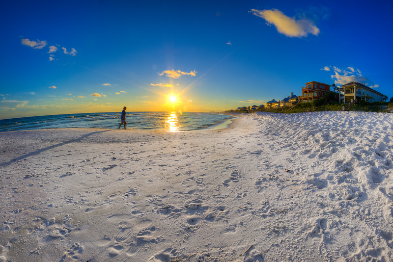 30A, South Walton, Florida