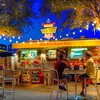 Wild Bill's Beach Dogs, Seaside Florida