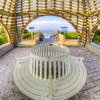 Obe Pavilion, Seaside Florida
