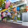 Pickles, Seaside Florida
