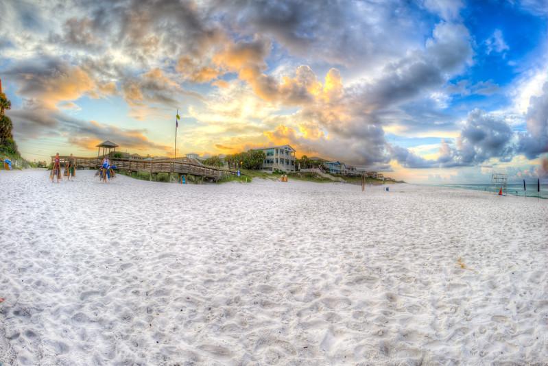 Beaches of 30A