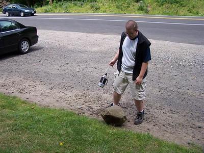 Beacon Rock June 2007