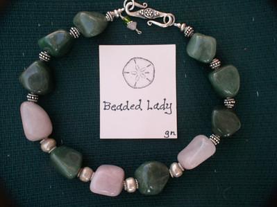 Beaded Lady