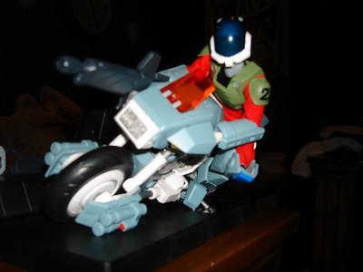 Beagle Ride Armor