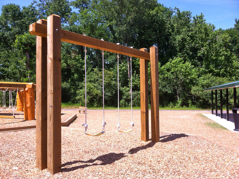 Beanstalk swings