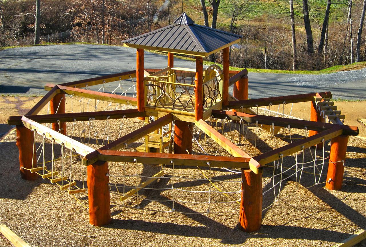 Playground - Boone, NC