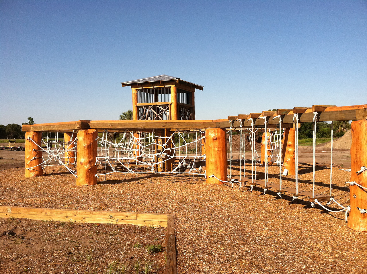 Beanstalk playground - Florida