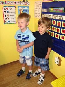 Bear Preschool 2