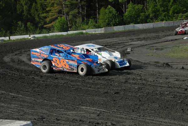 Bear Ridge Speedway 2010