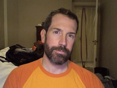 Beard Shaving Fun