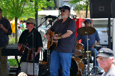 Beausoleil - Sunday in the Park