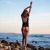 Beautiful 45SURF Swimsuit Bikini Model Goddess!