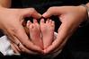 feet:heart