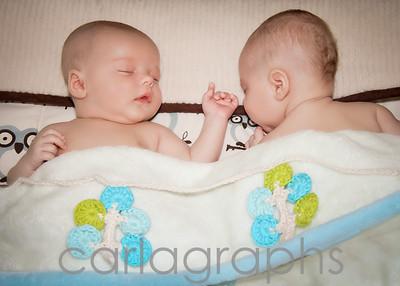 sleeping babies 2-