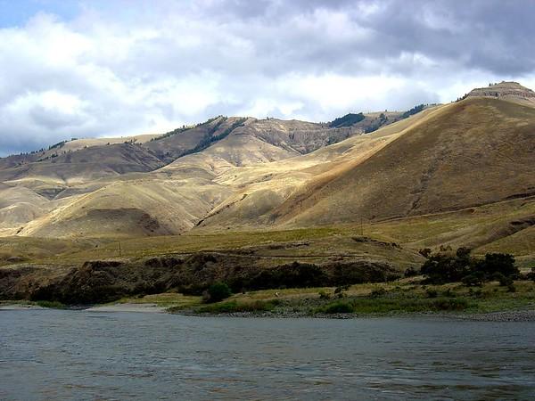 Beautiful  Rivers & Streams