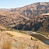 August 24, 2012 image of Grande Ronde from the Rattlesnake Grade overlook.  Not much change from its 2011 image.