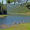 Middle Fork of the Clearwater River