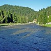 Middle Fork of the Clearwater on Lewis & Clark Trail