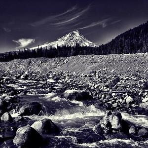 Mt. Hood, an Introduction