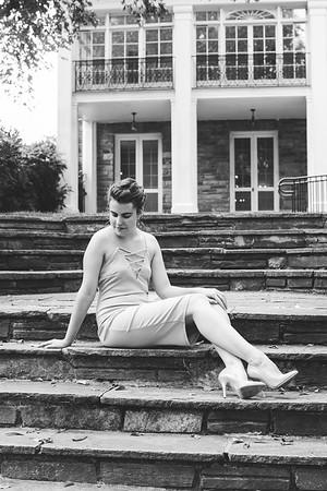 Becca {Summer Portraits}