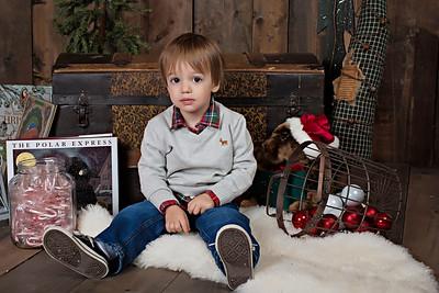 Beck Family Christmas