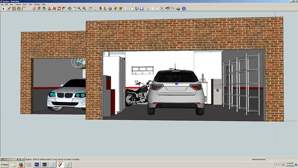 becker's garage