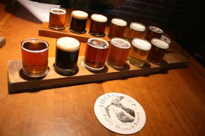 Beer in Maine!