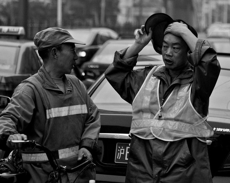 Shanghai FEB 09 -  008a