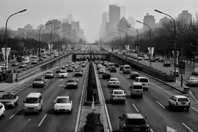 China - Urban