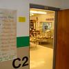 My 6th grade classroom...