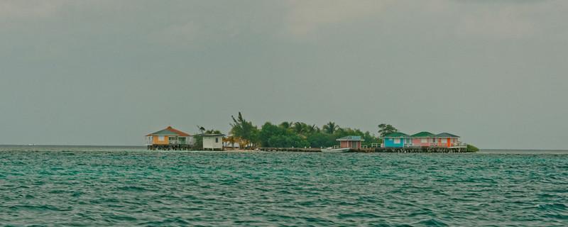 Private Caye (island)