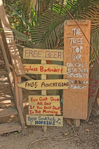 My Favorite Bar!!