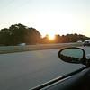 Sunrise, 8/31/2012