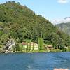Bellagio, Rockefeller Foundation estate, Lake Como, Italy.  7.10.  Jim's travel and photos.