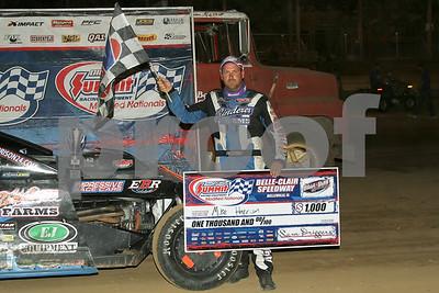 Belle-Clair Speedway S-N'15