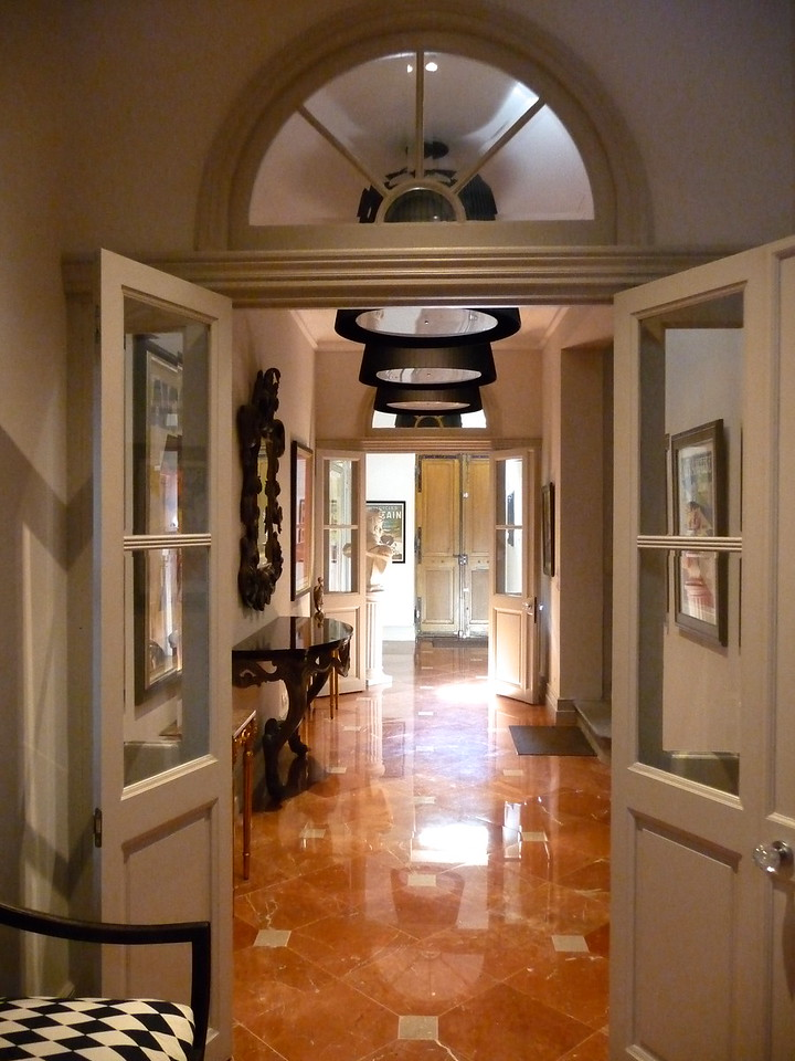 Rear of Entrance Hall (Looking to front door)