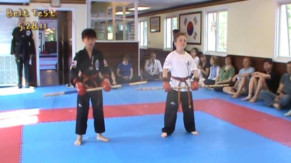 Belt Test 5-28-11
