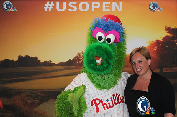 US Open Event