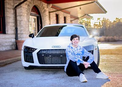 Ben and Car-